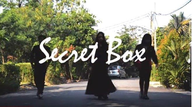 Secret Box (HS biMBA)